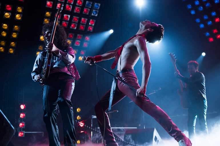 Bohemian Rhapsody Film Review