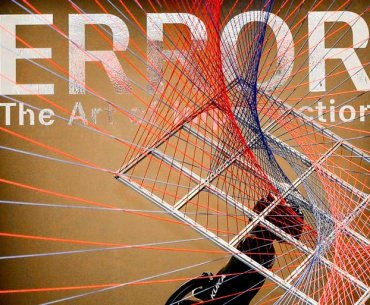 ERROR – The Art of Imperfection Pameran di Berlin Jerman