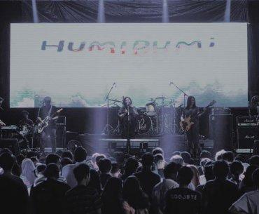 Humi Dumi Pathless Single