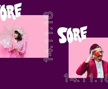SORE Vira Talisa Rubber Song Single