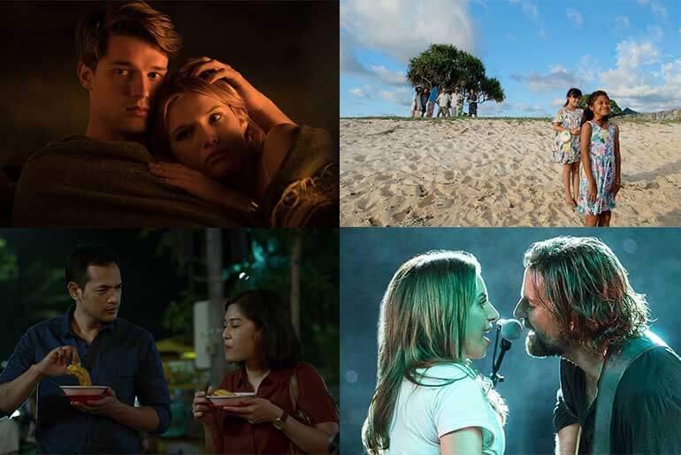 Year End List 2018 Film Drama Terbaik