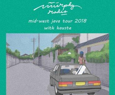 Murphy Radio Hauste Midwest Tour 2018