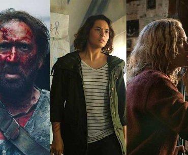 Year End List Film Horror Terbaik 2018