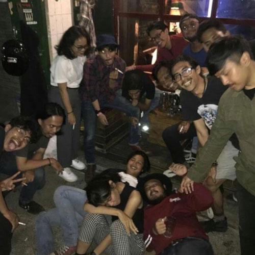 In Memoriam Houtenhand Malang Tutup