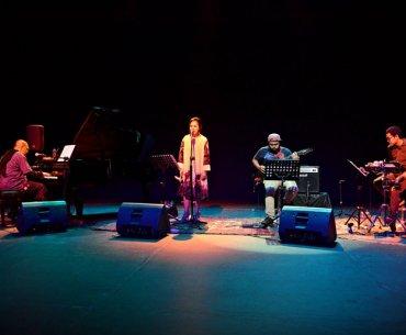 Sengat Jazz Buzz Salihara 2019