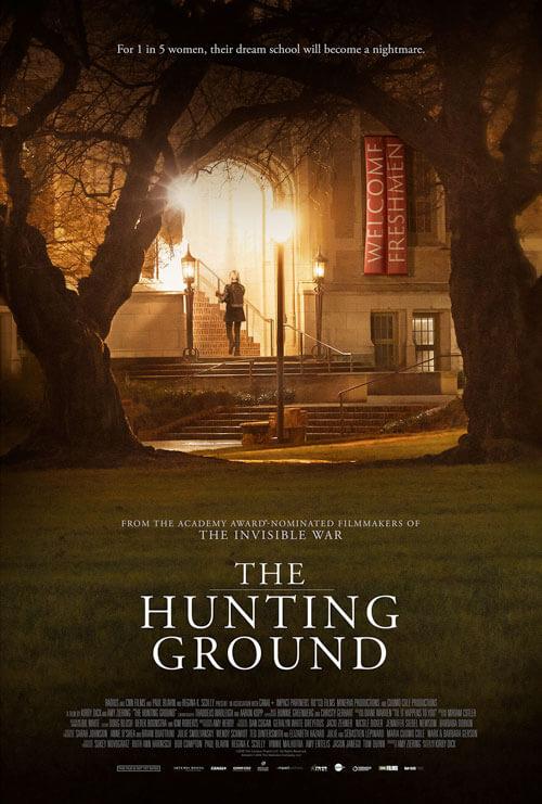 "Mengulik Dokumenter Kekerasan Seksual di Kampus, ""The Hunting Ground"""