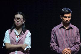 Helateater 2019 Forum Aktor Yogyakarta