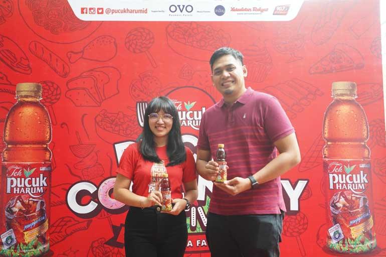 Pucuk Coolinary Festival 2019 Yogyakarta