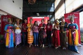 Pucuk Coolinary Festival 2019 Yogyakarta Makassar Medan Palembang Denpasar