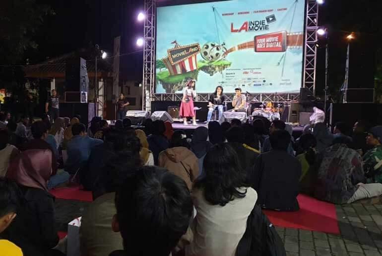 LA Indie Movie Fest 2019 Malang