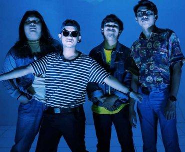 90's D.O.W.N. Party Tough Enough Album Review