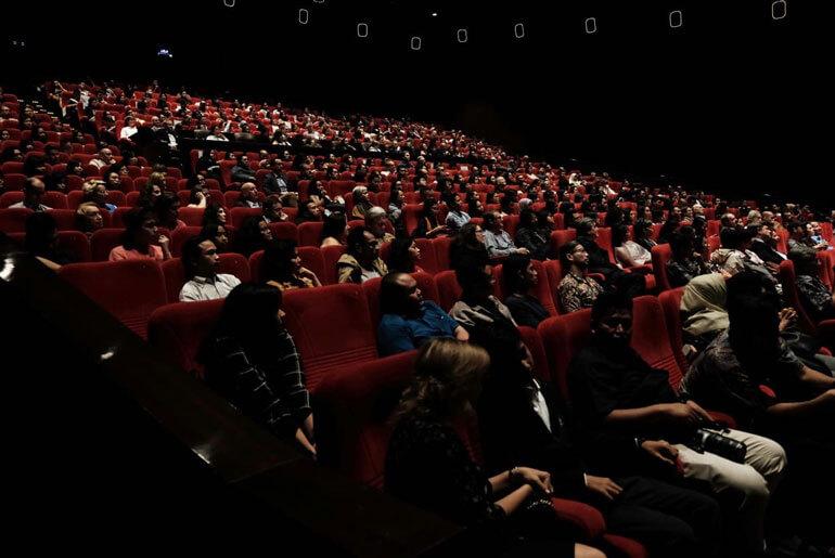 Europe On Screen 2019 Dibuka di Jakarta