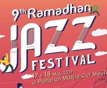 Ramadhan Jazz Festival 2019 Love Unites All