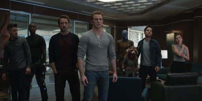 Avengers Endgame Review Bebas Spoiler