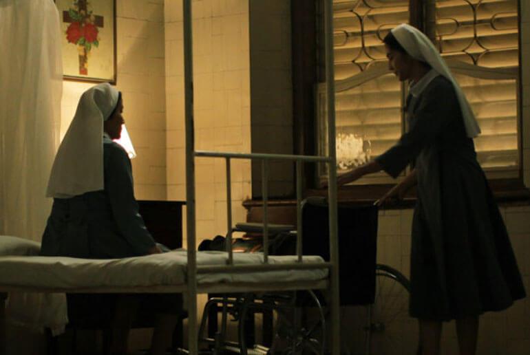 Ketimpangan Gender di Film Ave Maryam