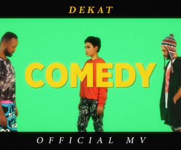 Dekat Comedy Music Video
