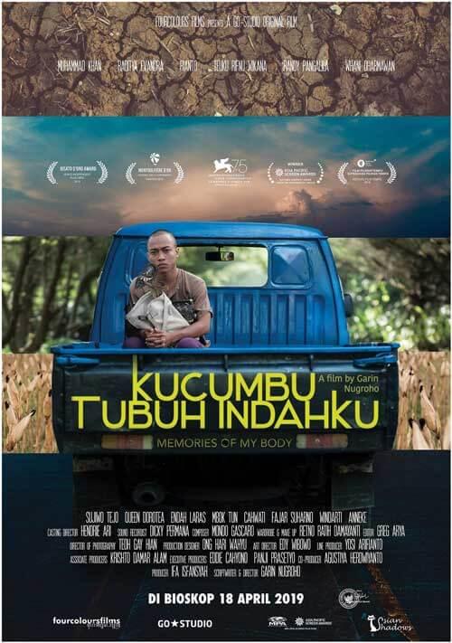 Review Film Kucumbu Tubuh Indahku