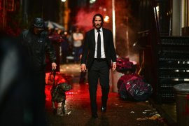John Wick 3 Parabellum Review