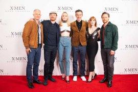 X-Men Dark Phoenix Sneak Peek
