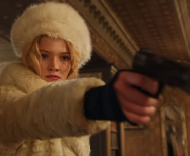 ANNA Film Review Luc Besson