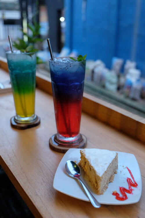 Makmur Café Malang Review
