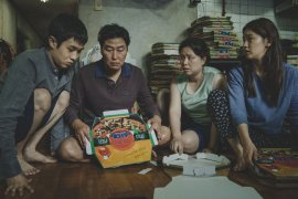 Parasite Movie Review Indonesia