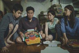 Parasite Movie Review Indonesia