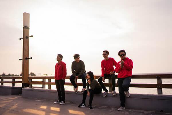 Pucuk Cool Jam 2019
