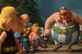 Asterix The Secret of Magic Potion Review