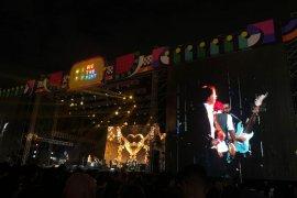 DEWA 19 We The Fest 2019 Ari Lasso Dul Jaelani Review