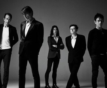 SUEDE Soundrenaline 2019