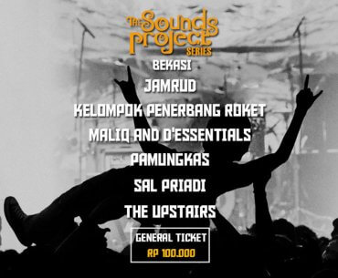 The Sounds Project Bekasi Series
