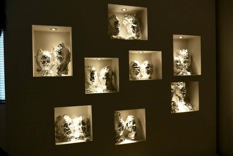 SPEKTRUM Imaginarium Arcolabs Exhibition