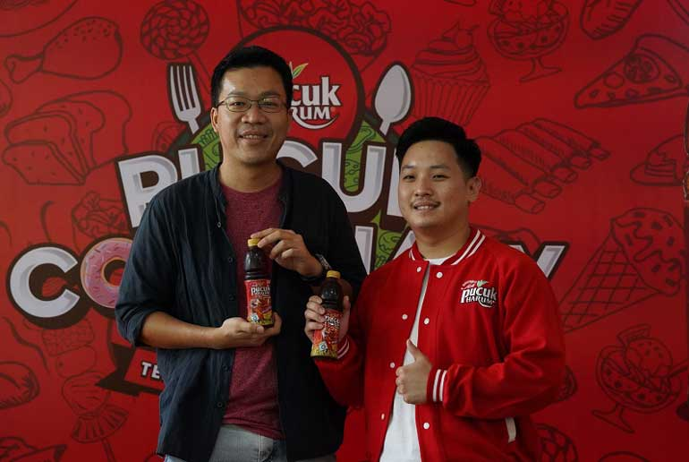 Pucuk Coolinary Festival 2019 Medan