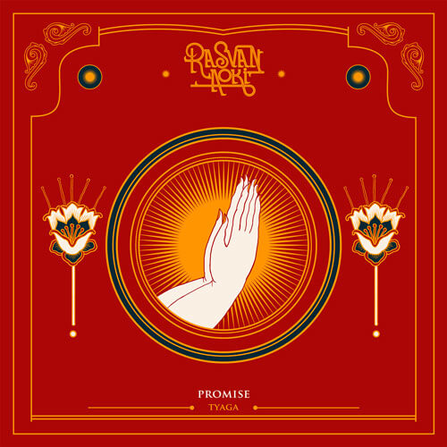 Rasvan Aoki Promise Single Review