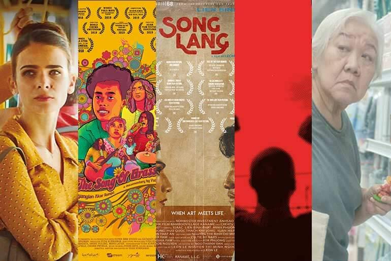 Festival Film 100 Persen Manusia