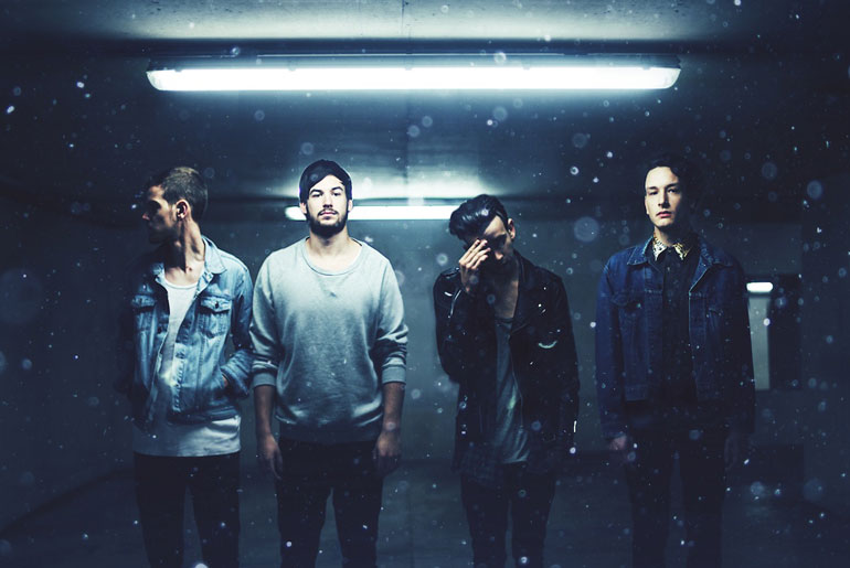 Evolusi Gaya The 1975 dari Album ke Album