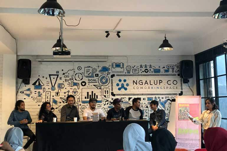Ritme Kota: Upaya Kota Malang Menarasikan Scene Musiknya