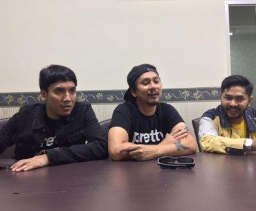 Pretty Boys Interview