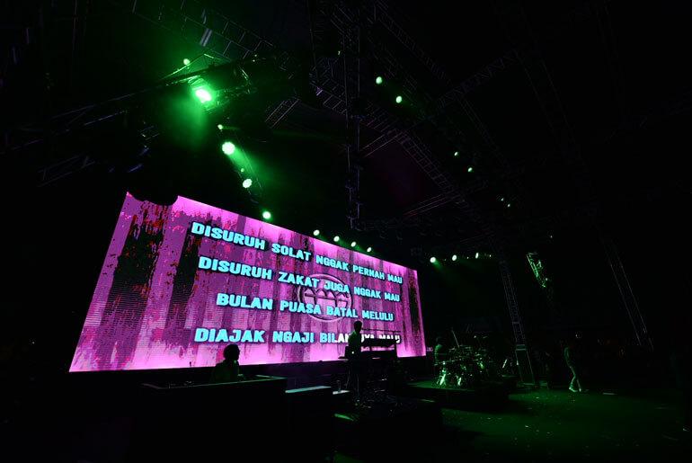 Synchronize Festival 2019 Nostalgia dan Viral