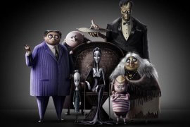 The Addams Family Movie Review 2019