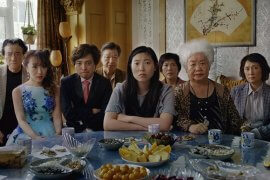 Review The Farewell