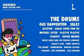 Lokatara Music Festival 2019