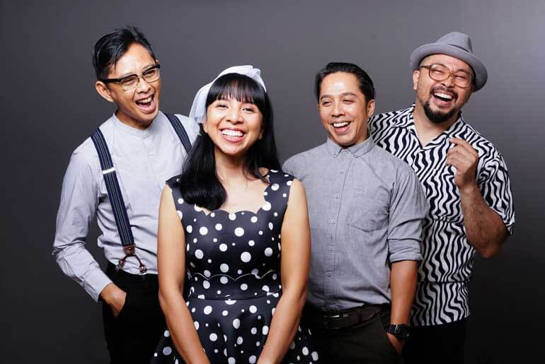 Mocca 20th Anniversary Concert