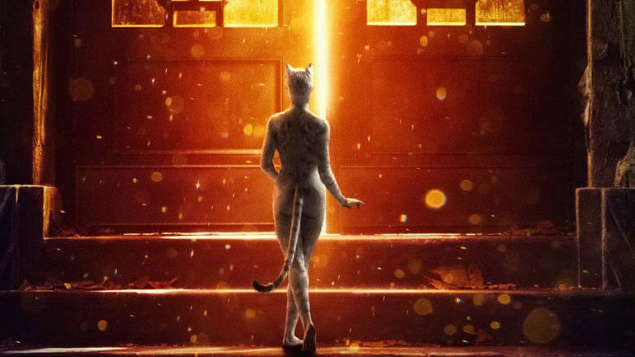 Review Cats Adalah Film Untuk Pecinta Musikal The Display