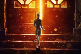 Cats Movie Review 2019