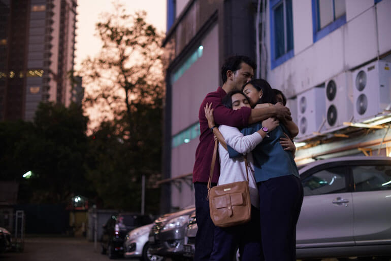 NKTCHI Film Review