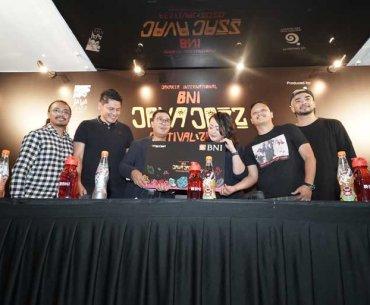 BNI JJF 2020 Dimeriahkan Band Legenda, The Jacksons!