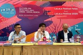 Lalala Festival 2020 Ready to be Held