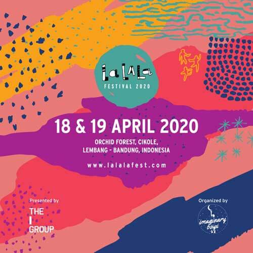 Lalala Festival 2020 Ready to be Held